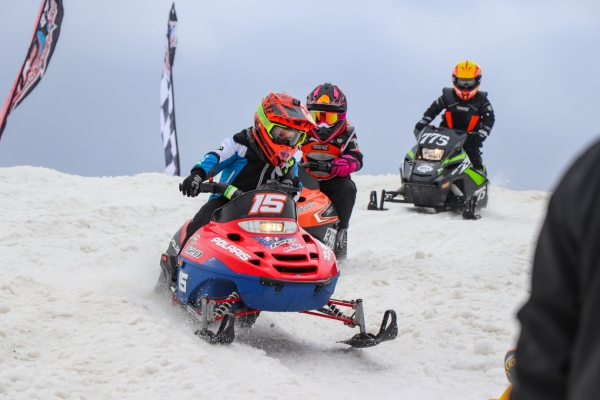 Junior Snocross
